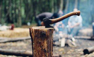 DIY Woodwork Ideas