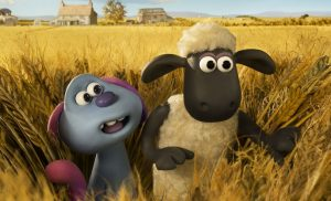 A Shaun the Sheep Movie: Farmageddon Review