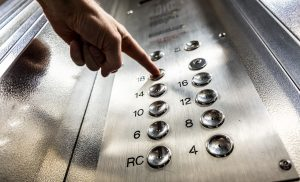How Electric Elevators Changed The Modern Thinking