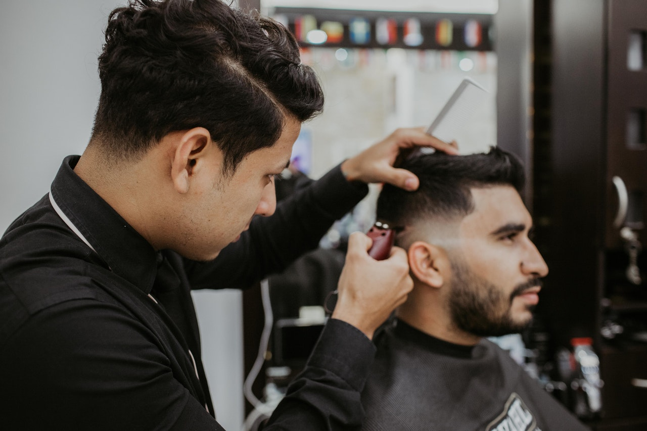Buying Guide For 10 Best Hair Clippers For Fades