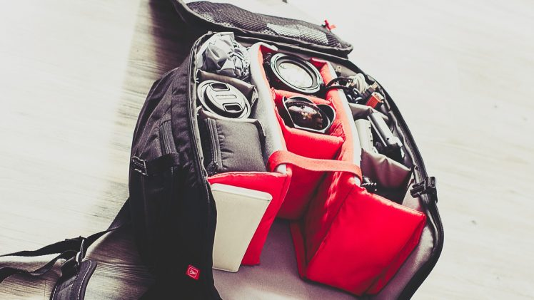 List Of The Best Camera Backpacks To Carry With You When Traveling