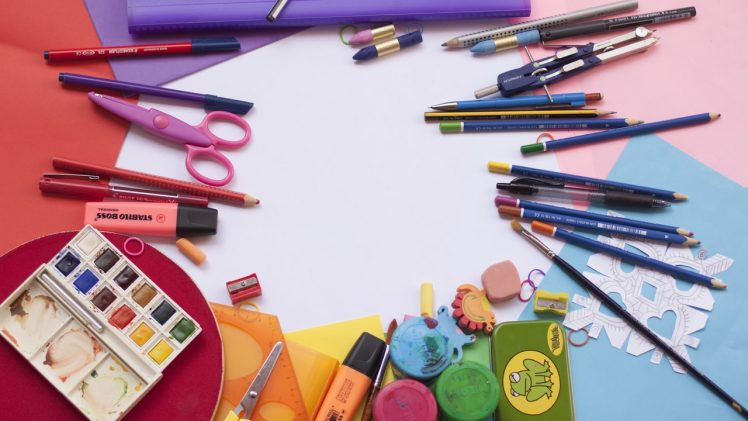 All Of The Reasons Why Should Start Painting By Numbers